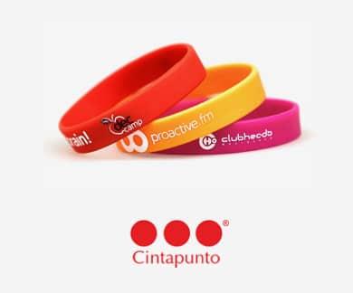 Производитель браслетов Cintapunto