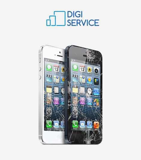Ремонт гаджетов Digi Service