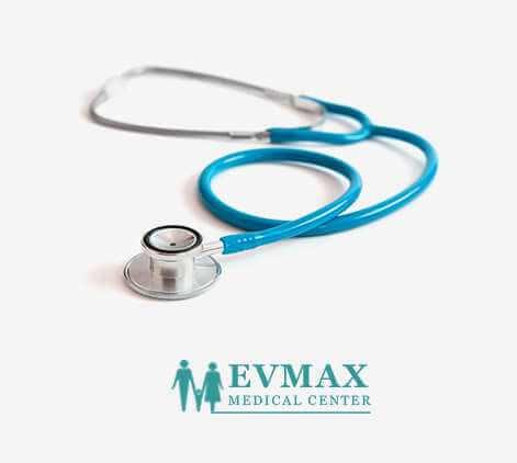 Клиника Евмакс