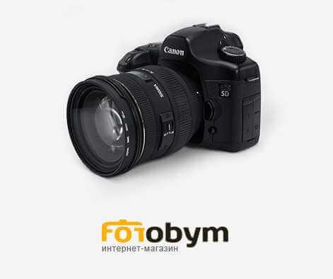 интернет магазин фото- видео аппаратуры фотобум