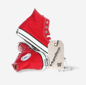 интернет магазин спортивной обуви mymiles