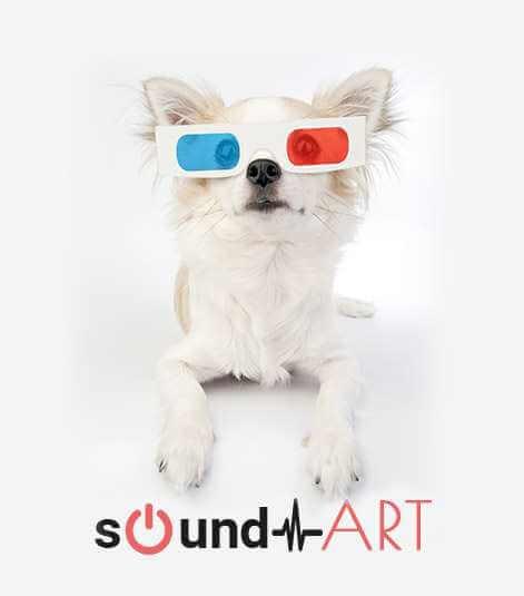 Домашние кинотеатры Sound-Art