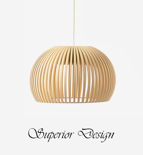 Дизайн интерьера «Superior Design»
