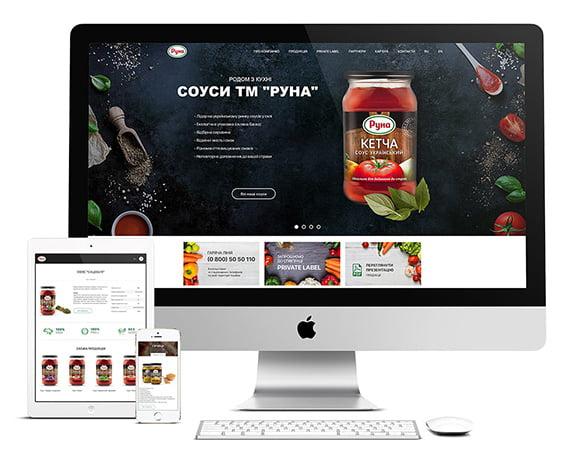 алгоритмы создания сайта
